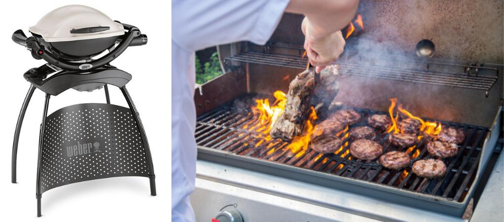 Gas barbecues koopt u bij tuincentrum De Boet | Bekijk het uitgebreide assortiment online!