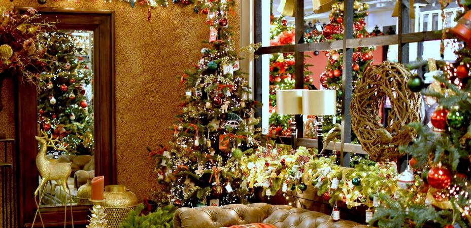 Kerstboomdecoratie kopen? | Kom naar Tuincentrum De Boet | DeBoet.nl