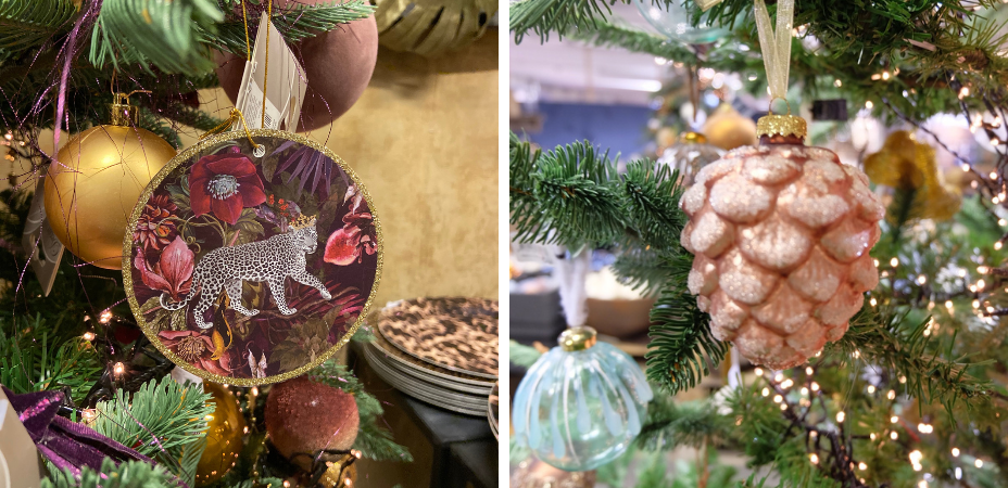 Kerstboomhangers kopen?   Kom naar Tuincentrum De Boet   DeBoet.nl