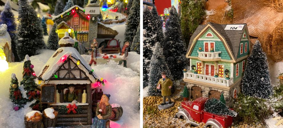 Kersthuisjes kopen? | Lemax kersthuisjes | Tuincentrum De Boet | DeBoet.nl
