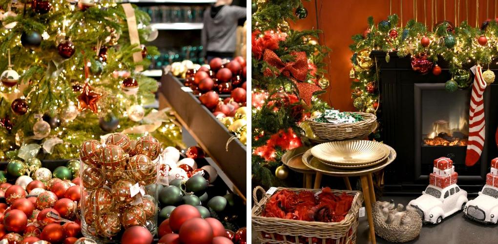 Kerstversiering kopen? | Alles voor in de boom en meer! | Tuincentrum De Boet