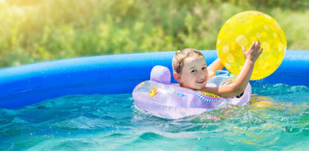 Kinderzwembad kopen? | Bestel online of in het tuincentrum | Tuincentrum de Boet