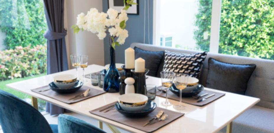 Lekker tafelen bij Tuincentrum De Boet | De mooiste tafels vind je bij De Boet | DeBoet.nl