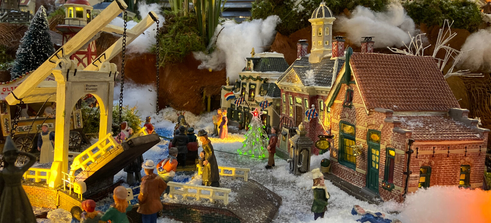 Lemax kerstdorp kopen | Tuincentrum De Boet | Bestel online | DeBoet.nl