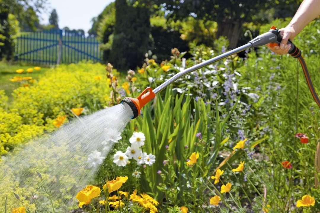 Tuinbewatering Tuincentrum De Boet
