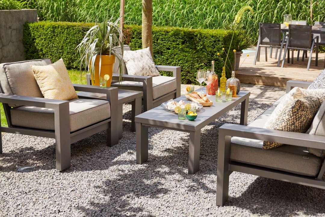 Tuincentrum De Boet | Lounge- & relaxstoelen