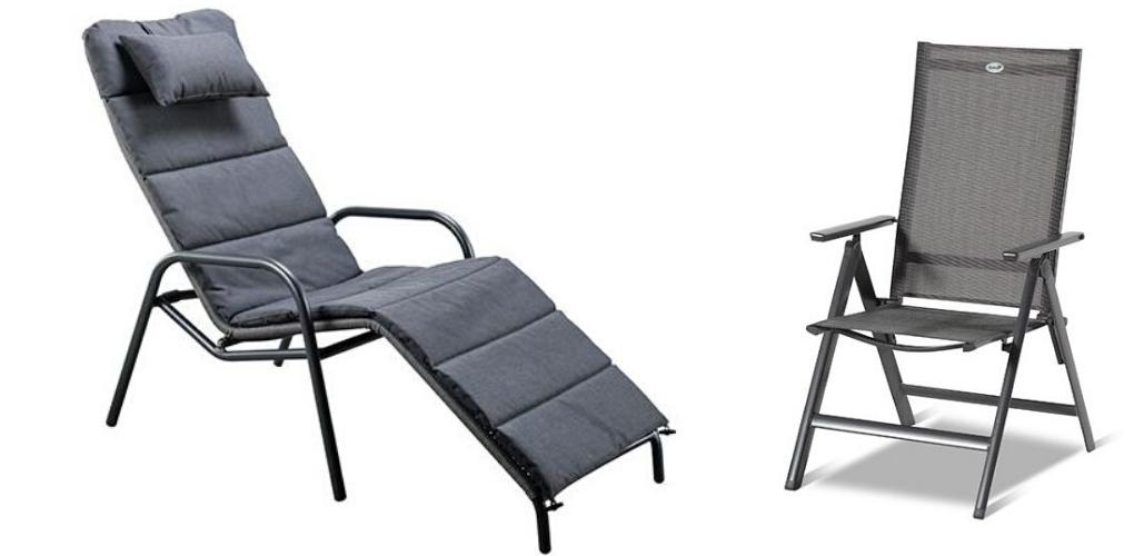 Verstelbare stoel kopen? | Kom naar tuincentrum De Boet | DeBoet.nl