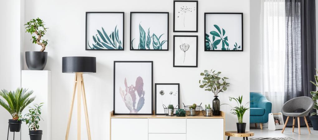 Wanddecoratie aan de muur? | Kom naar tuincentrum De Boet | DeBoet.nl