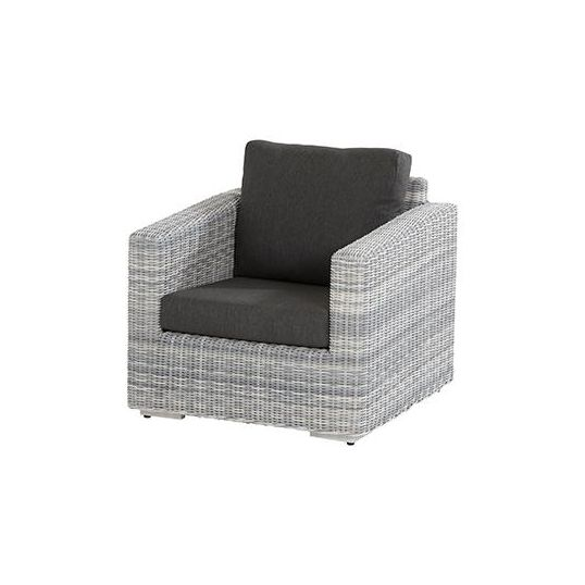 Edge fauteuil - Ice - afbeelding 1