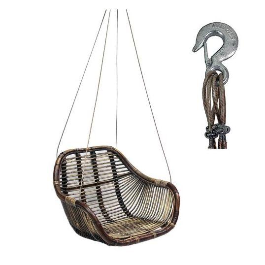 Hang Stoel Rotan.Rotan Hangstoel Koopt U Bij Tuincentrum De Boet