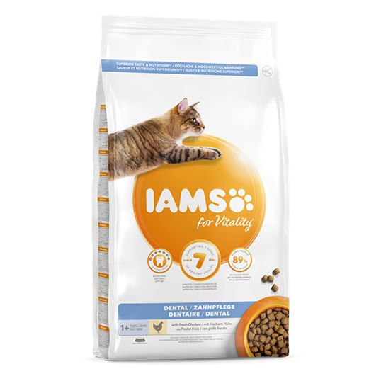 IAMS Cat Dental 3 kg