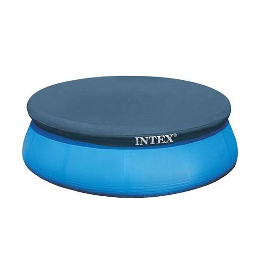 Intex easy set zwembad afdekzeil 305 koopt u bij de boet for Zwembad afdekzeil