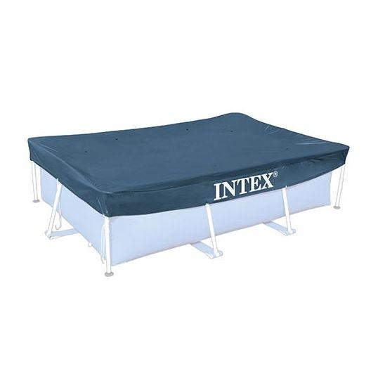 Intex frame zwembad afdekzeil 300x200 koopt u bij de boet for Zwembad afdekzeil